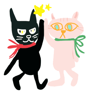 Shinno & Oscar*