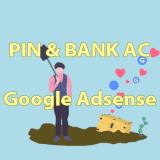 Google AdSense (アドセンス)住所確認 PIN を入力する方法と収益の基準額!